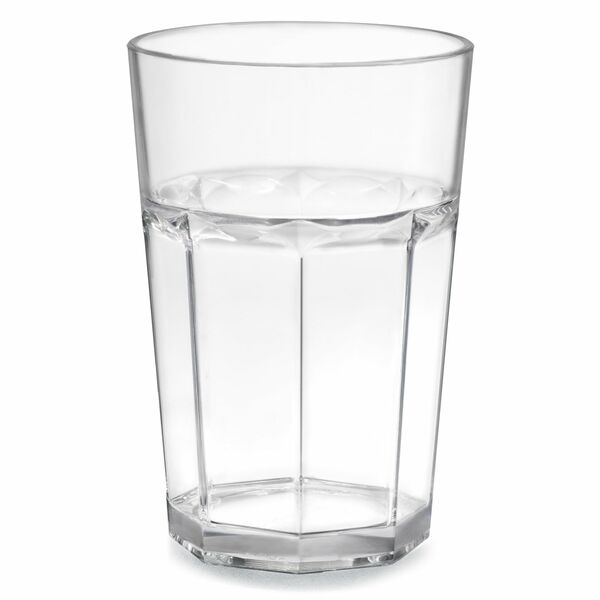 AKU® Cocktailglas 0,34 l - PC glasklar - B-Ware