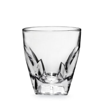 AKU® Whiskeyglas 0,18 l - PC glasklar