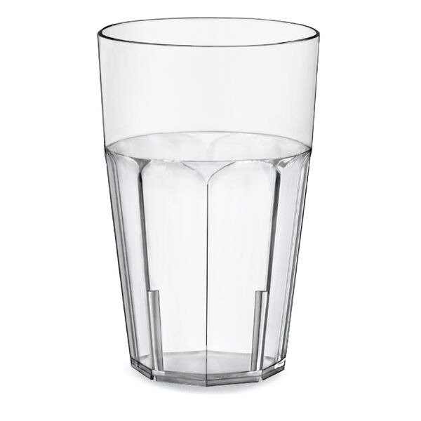 AKU® Cocktailglas light 0,30 l - PC glasklar