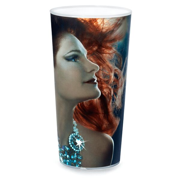 Andrea Berg Atlantis Tourbecher mit Fotodruck