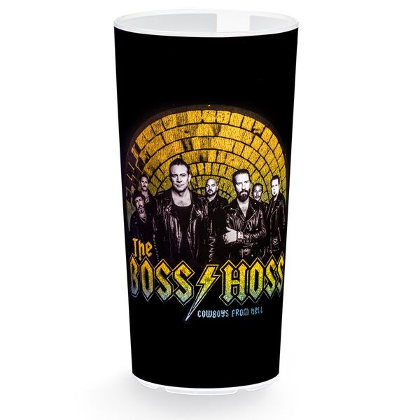 The Boss Hoss - Black is Beautiful Tour 2019